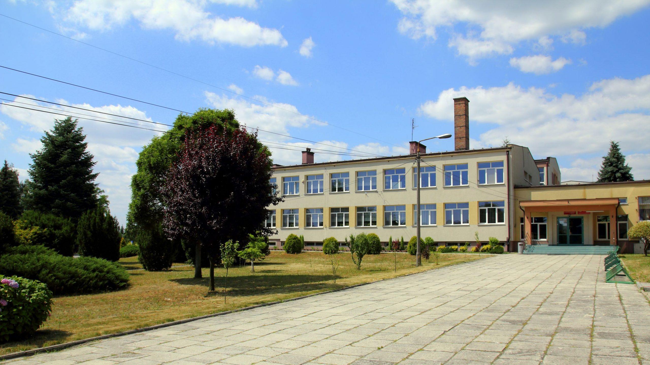 Miejskie Centrum Obsługi Oświaty w Brzesku